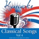 Karaoke - Ameritz Karaoke - Classical Songs Vol.4