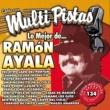 M.M.P. Canta Con Multi Pistas Lo Mejor De... Ramon Ayala