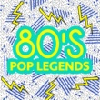 Various Artists 80's Pop Legends