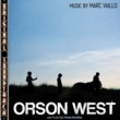 Marc Vaillo O.S.T. Orson West