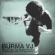 Conny Kasuga Orchestra Burma VJ - Music From The Motion Picture