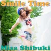 渋木美沙 smile (acoustic version)