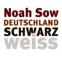 Noah Sow Vorwort