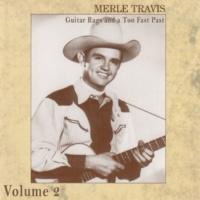 Merle Travis John Henry