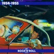 Various Artists Time Life The Rock N Roll Era 1954-1955