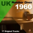 Various Artists UK Number Ones 1960