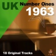 Beatles UK Number Ones 1963