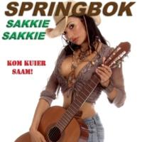 Springbok Hoe Voel Jou Voete Nou