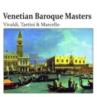 Accademia della Magnifica Comunità&Enrico Casazza Concerto in A Minor, No. 11: II. Largo - Andante