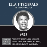 Ella Fitzgerald Angel Eyes (06-26-52)