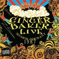 Ginger Baker Piece 3