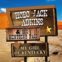 Hobo Jack Adkins Kentucky School Bus