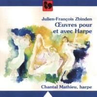Chantal Mathieu&Mahalia Kelz Kalamala pour 2 harpes, Op. 86