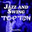 Various Artists Jazz and Swing Top Ten Vol. 2