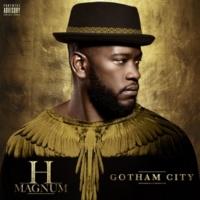 H Magnum Garde l'équilibre (feat. Indila) [Radio Edit]