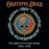 Grateful Dead My Brother Esau (Live at The Centrum, Worchester, MA 10/21/83)