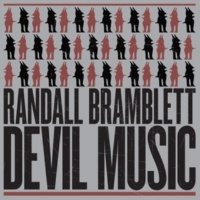 Randall Bramblett Whiskey Headed Woman