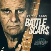 Walter Trout Tomorrow Seems So Far Away