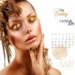 Various Artists The Ecstasy Calendar 2014: May (Chill-Bar)