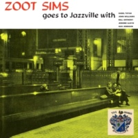 Zoot Sims Quintet Too Close for Comfort