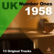 Various Artists UK Number Ones 1958