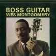 Wes Montgomery Boss Guitar