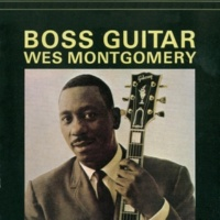 Wes Montgomery The Breeze And I