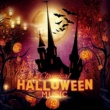 Various Artists Classical Halloween Music ‐ Classics for All Saints' Eve, Scary Songs, Creepy Party Night, Horror Music