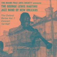 The George Lewis Ragtime Jazz Band of New Orleans Runnin' Wild