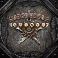 Revolution Saints Back on My Trail