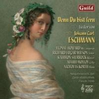 Richard Edgar-Wilson&Kathron Sturrock Aus glücklichen Tagen, Op. 48: II Morgengruss