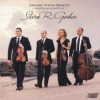 Amernet String Quartet String Quartet No. 4: I. Moderato