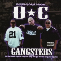 OC Gangsters/Lonely One/Jokes/Primo/Casual Can't Stop