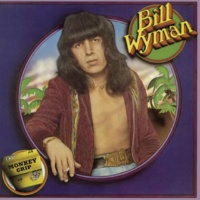 Bill Wyman Crazy Woman