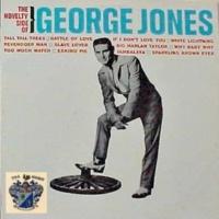 George Jones Jambalaya
