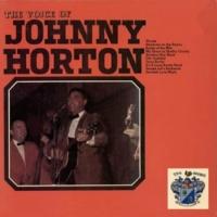 Johnny Horton Words