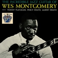 Wes Montgomery West Coast Blues