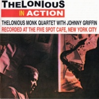 Thelonious Monk Blues Five Spot