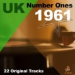 Various Artists UK Number Ones 1961