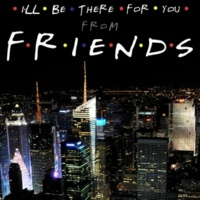 L'Orchestra Cinematique I'll Be There for You