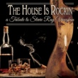 Various Arists The House Is Rockin' - A Tribute to Stevie Ray Vaughan