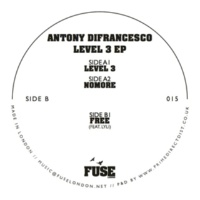 Antony Difrancesco & Antony Difrancesco Level 3