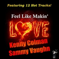 Sammy Vaughn Oh What a Night for Love