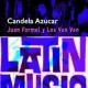Juan Formell y Los Van Van Candela y Azucar