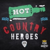 Top Country All-Stars,Country Pop All-Stars&Modern Country Heroes Colour Everywhere