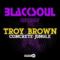 Troy Brown Last Dance