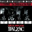 BALZAC 13 STAIRWAY -The Children Of The Night-