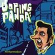 DOPING PANDA Performation