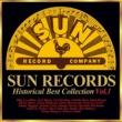 Various Artists Sun Records ヒストリカル・ベスト・コレクション Vol.1