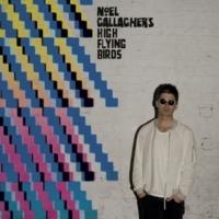 Noel Gallagher's High Flying Birds イン・ザ・ヒート・オブ・ザ・モーメント (トイドラム・ダブ・リミックス)